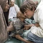 ethiopian famine